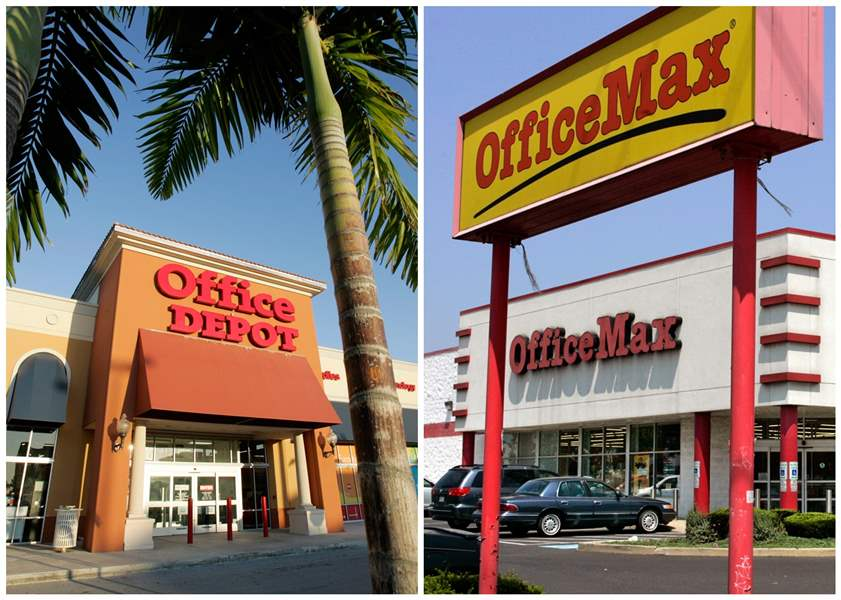 Office-Suppliers-Acquisition-Office-Max-Depot