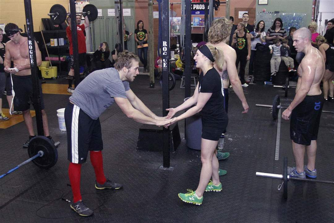 Crossfit-tribute-Matt-Lengel