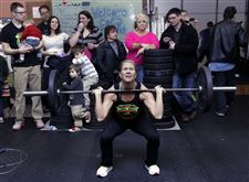 Crossfit-tribute-Theresa-Crawford
