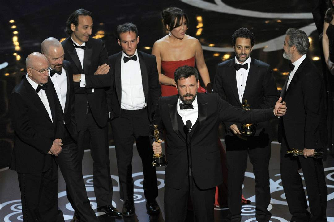 APTOPIX-85th-Academy-Awards-Show-2