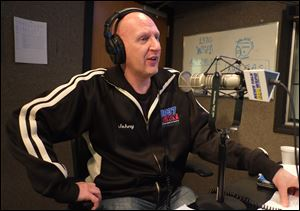 Johny D has been named to the 3 p.m. to 6 p.m. time slot on WSPD-AM 1370. He replaces Brian Wilson.
