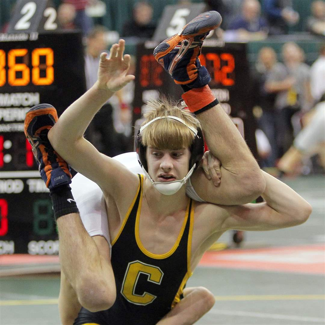 State-wrestling-Oregon-Clay-Richie-Screptock