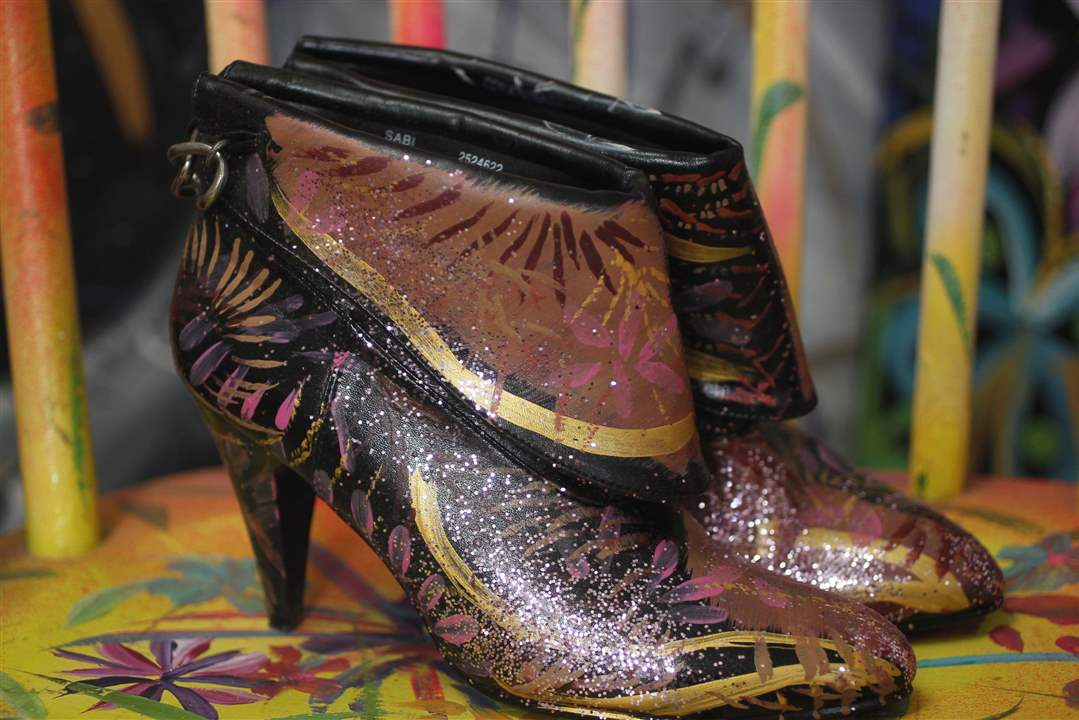 Healing-arts-Klaire-Russell-shoes