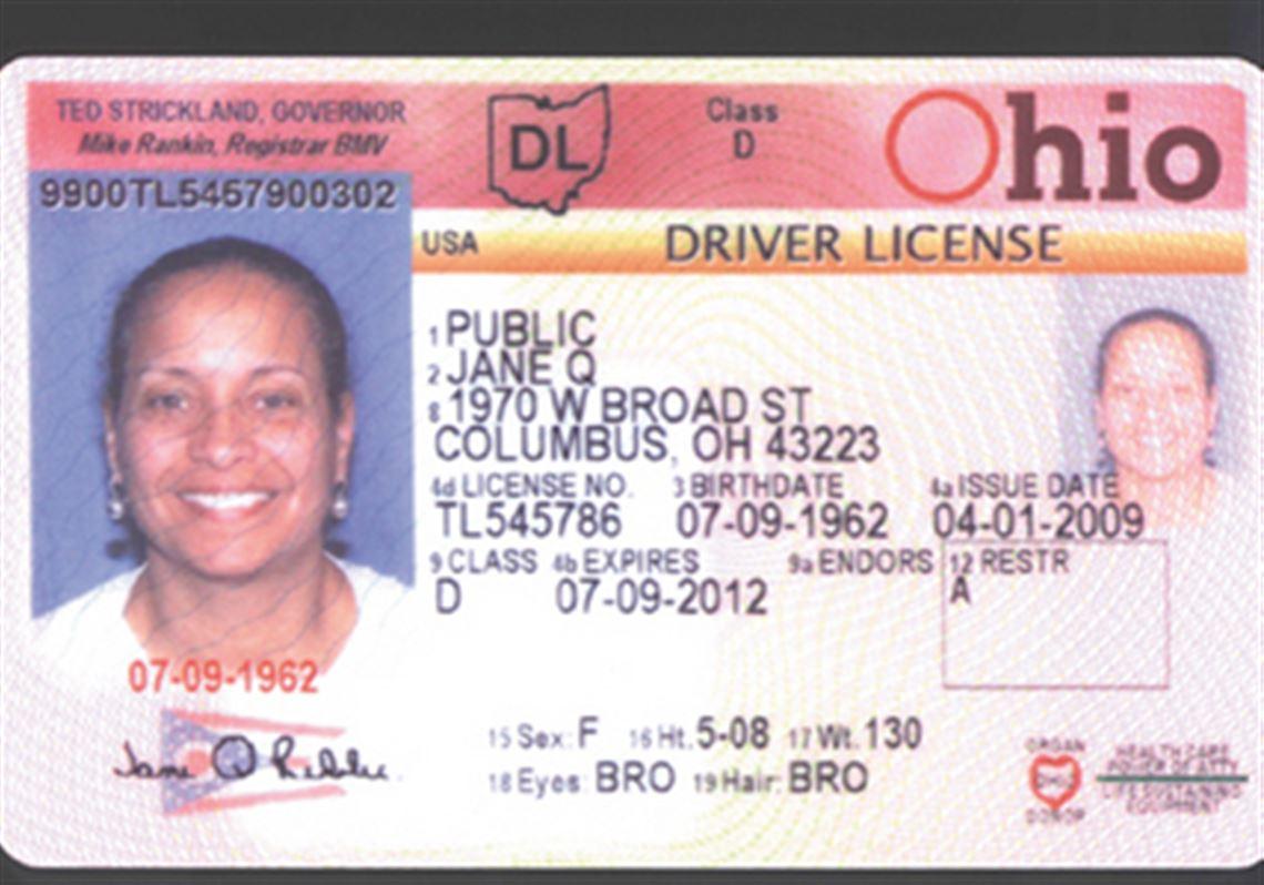 ohio drivers license renew online