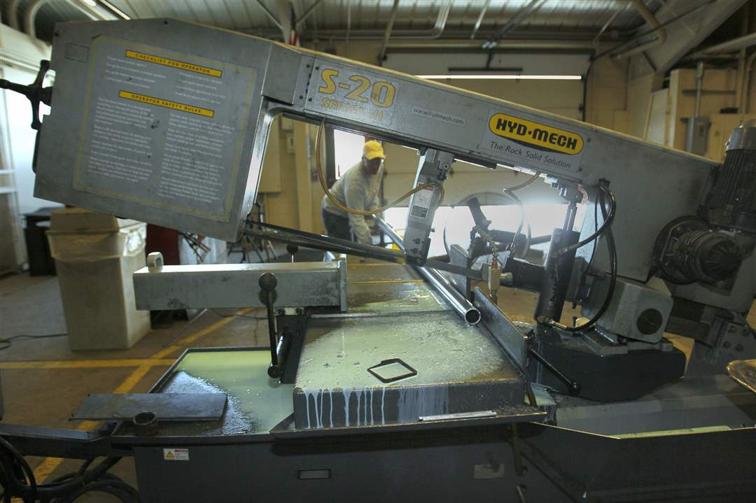 MAG-welding24p-band-saw