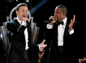 Justin Timberlake's new album is expected to have a Motown vibe.
