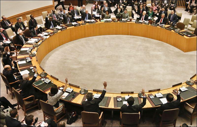 UN to vote on harshest N Korea sanctions