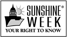 Sunshine-Week-Logo-BW