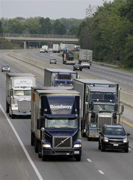 Increasing-truck-limits-on-Ohio-roads