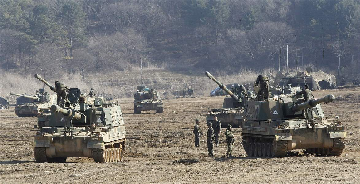 South-Korea-Koreas-Tension-8