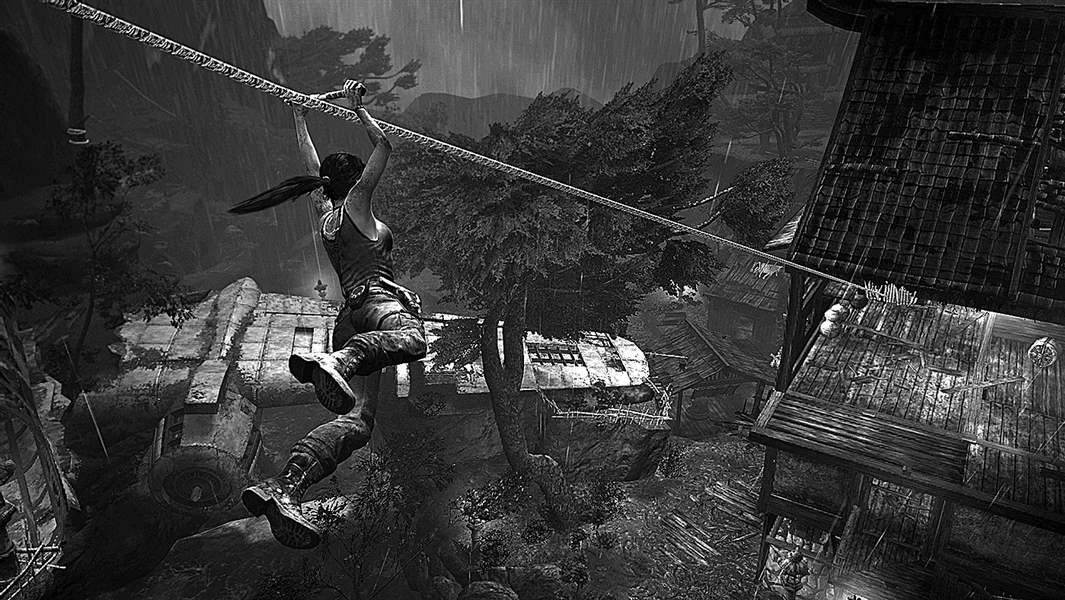 Game-Review-Tomb-Raider