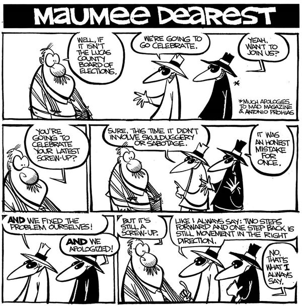 Maumee-Dearest-March-13