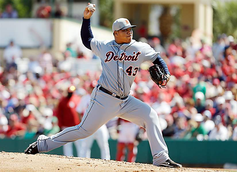 Tigers-Cardinals-Rondon