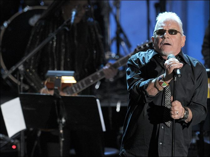 eric burdon getty Eric Burdon, part of the British Invasion, pioneer of the San Francisco psychedelic rock scene, member of The Animals and founder of the 1970s funk band WAR, releases new solo disc this year.