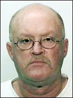 Randolpfh Randy Linn, 52, of St. Joe, Indiana, in DeKalb County. was arrested October 2, 2010,