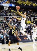 Michigan-VCU-Trey-Burke