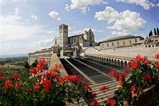 Assisi-Italy