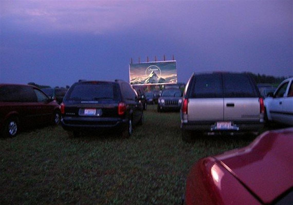 Drive Ins Toss The Celluloid For Digital Upgrade Toledo Blade