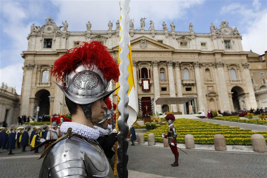 Vatican-Pope-Easter-10