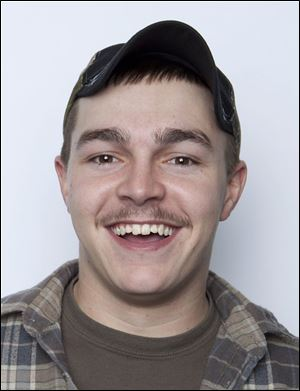 Shain Gandee of MTV's