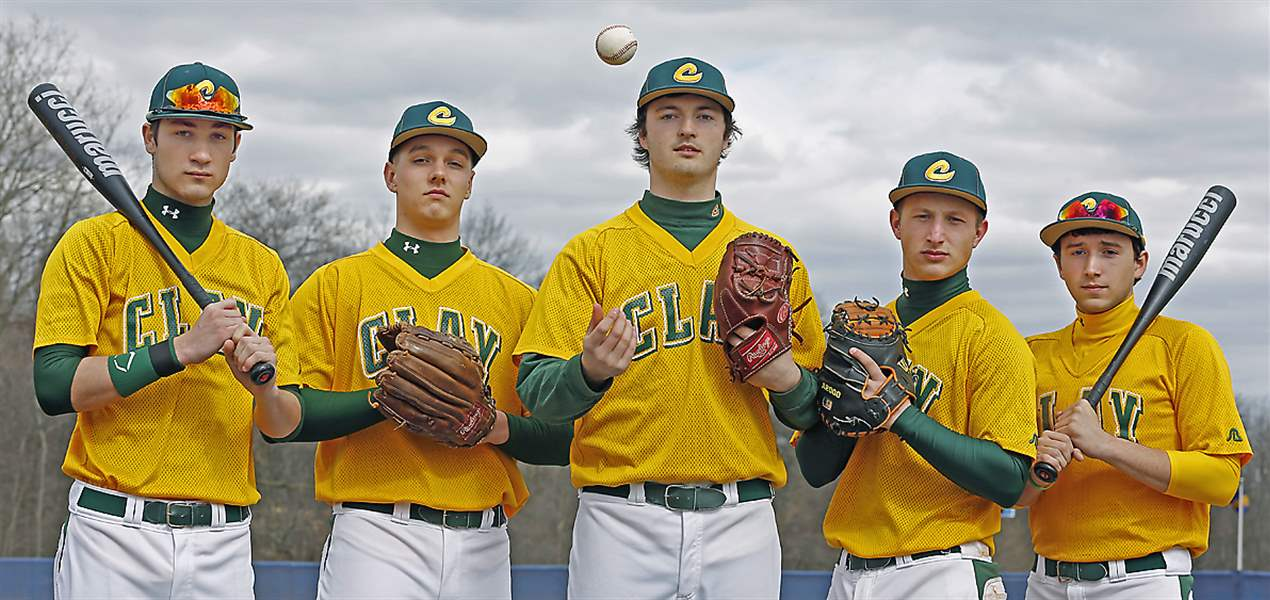 Oregon-Clay-TRAC-baseball