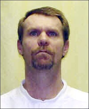 Steven Smith, a condemned Ohio killer is making an unusual plea for mercy ahead of his scheduled execution next month. Attorneys for Smith tell the state parole board that while he intended to rape his girlfriend's 6-month-old daughter, he never intended to kill the girl.