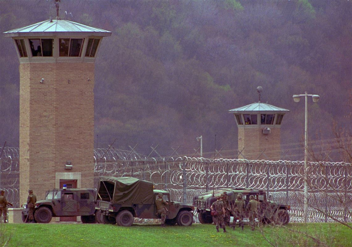 Union: State forgetting lessons learned in Lucasville prison