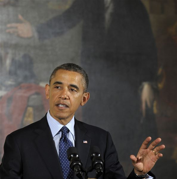 Obama Plan Hits Seniors Low Income Taxpayers The Blade
