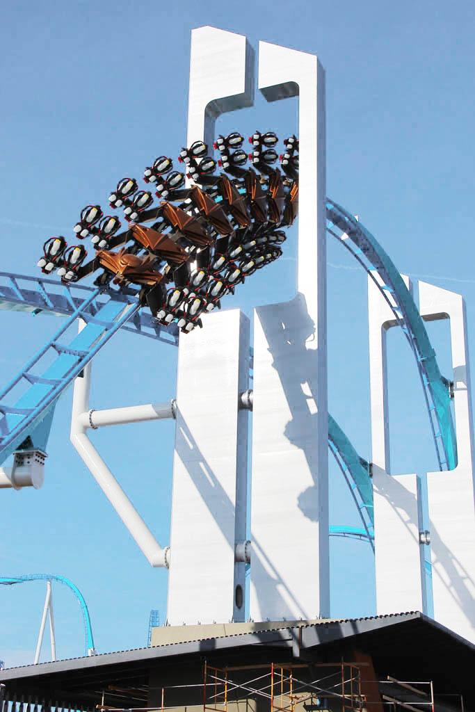 new roller coaster on fast track for sandusky