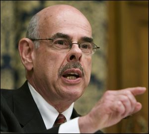 Rep. Henry Waxman (D., Calif.) says the program has been able to help the sickest Americans get treatment for costly and life-threatening conditions.