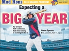 2013 mud hens preview cover