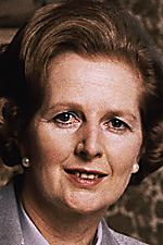 Britain-Obit-Thatcher
