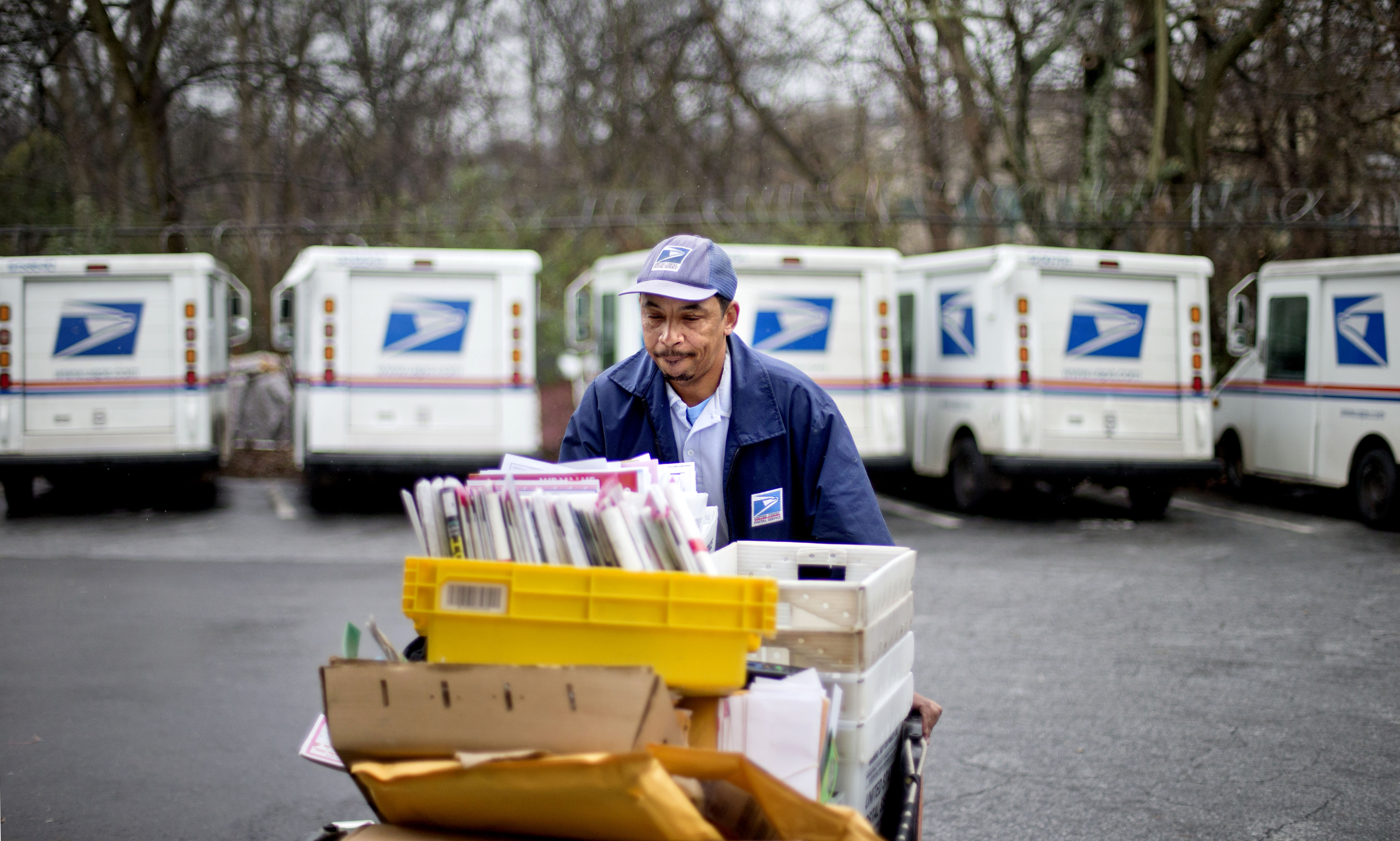 Usps Temporarily Suspends Service For Multiple West Toledo Residents