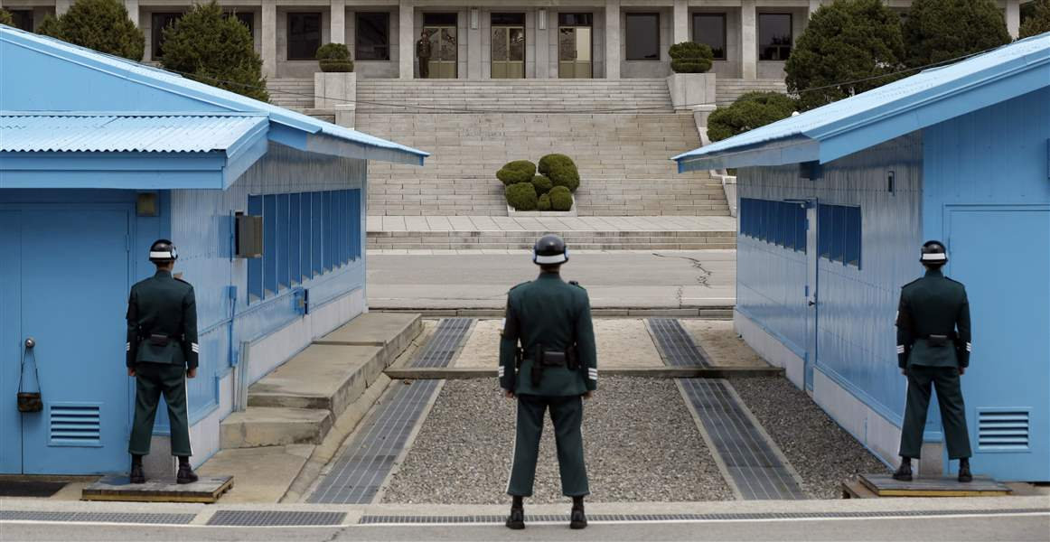 South-Korea-Koreas-Tension-87