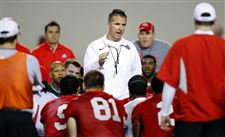 Urban-Meyer-OSU-spring-football