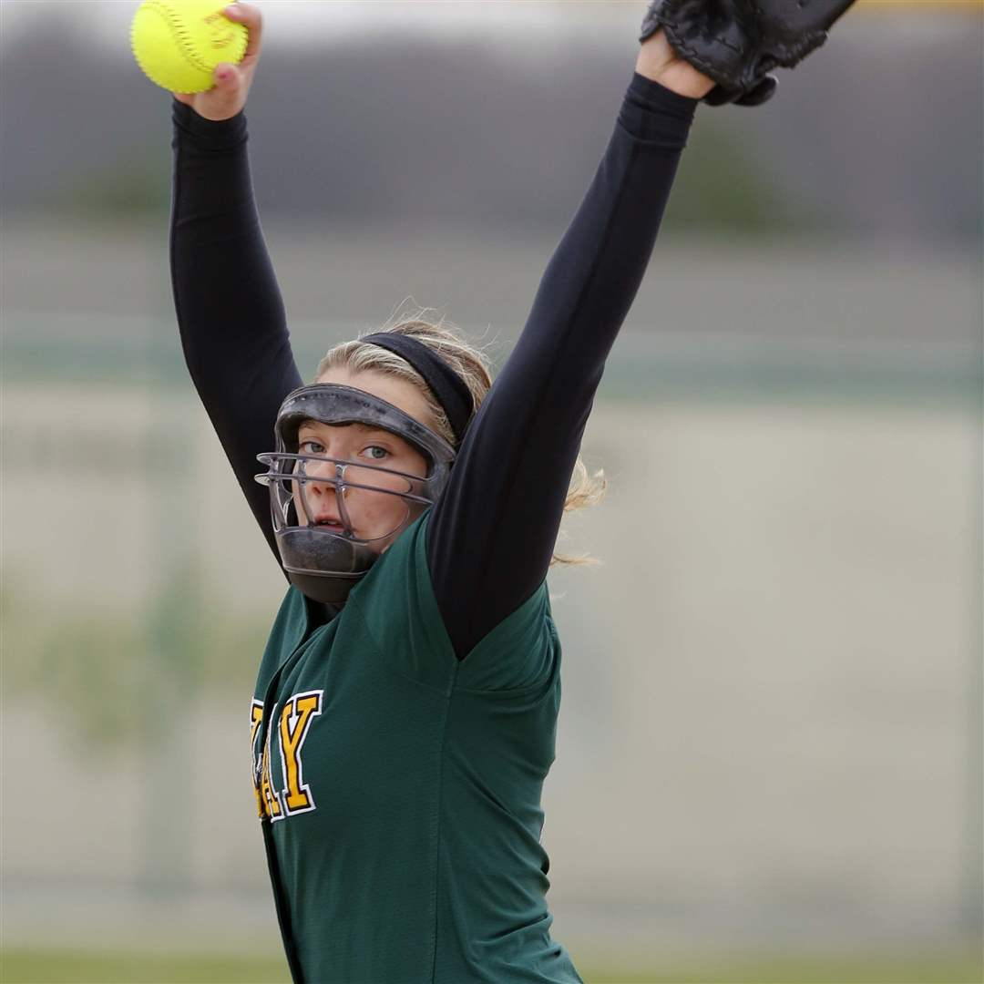 ND-Clay-softball-pitcher