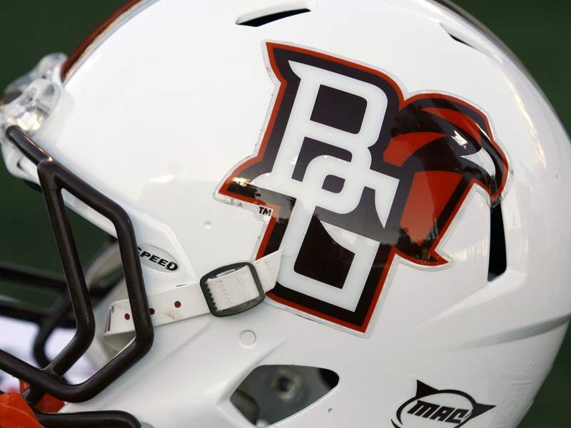 BGSU-football-helmet