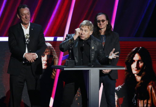 rush heart public enemy inducted in rock and roll hall of fame the blade. Black Bedroom Furniture Sets. Home Design Ideas
