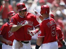 Tigers-Angels-Baseball-Mike-Trout