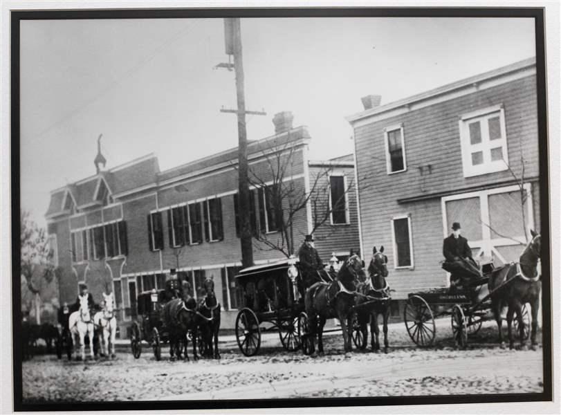 Funeral Home Reynolds Road Toledo Ohio