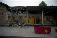 APTOPIX-China-Earthquake-1