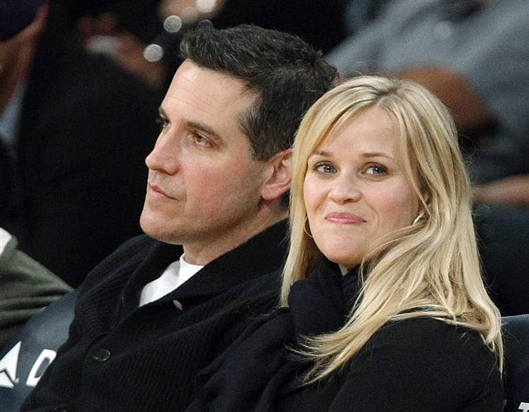 Reese-Witherspoon-Arrest