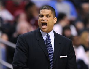 Eddie Jordan is expected to be announced today as Rutgers new basketball coach.