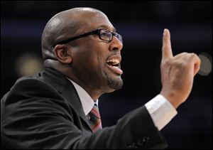 Mike Brown was fired by Cleveland three years ago and replaced by Byron Scott, who was let go by the Cavs on Thursday after he went 64-166 in three seasons.