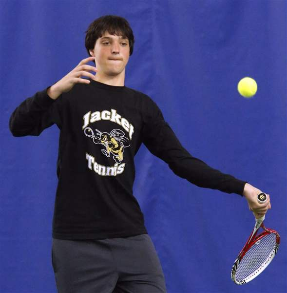 High-school-tennis-Jeffrey-Schorsch-Perrysburg