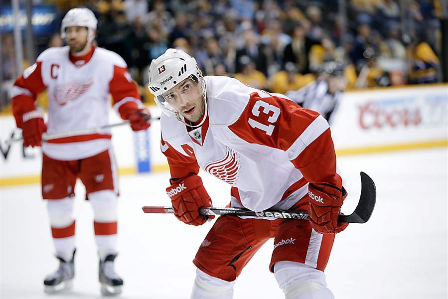 Red-Wings-playoffs-Pavel-Datsyuk
