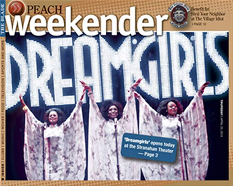 weekender-dream-girls