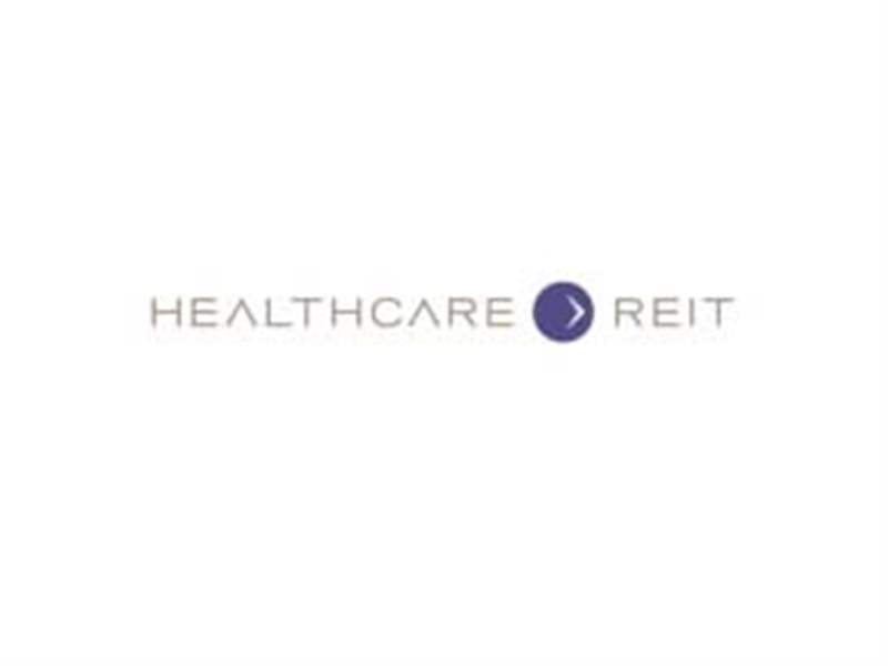 Healthcarereit