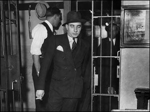 Yonnie Licavoli  was implicated in the killing of Toledo bootlegger Jack Kennedy and later sent to prison. The Licavoli gang wasn't afraid to kill to get its way or prove a point.
