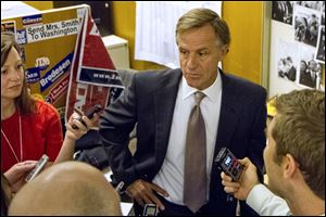 The Haslam family, including brother Tennessee Gov. Bill Haslam, holds a majority stake in Pilot Flying J, the privately held company with $31 billion in annual revenues.